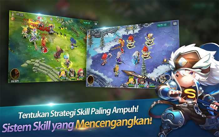 mystic-kingdom-indonesia-netmarble-strategy-battle