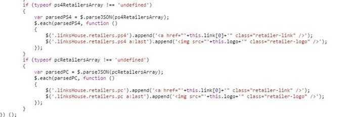 final-fantasy-xv-html-code