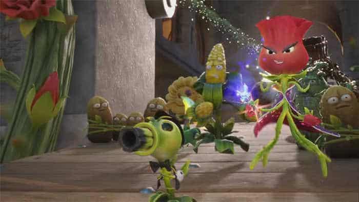 plant vs zombies garden warfare 2