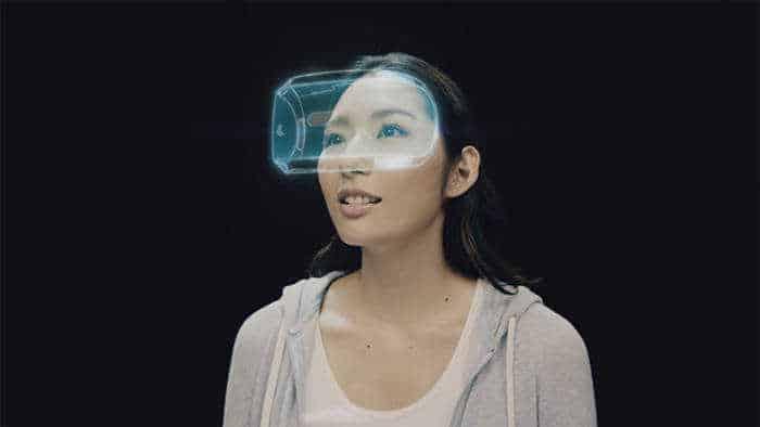 PlayStation VR ads