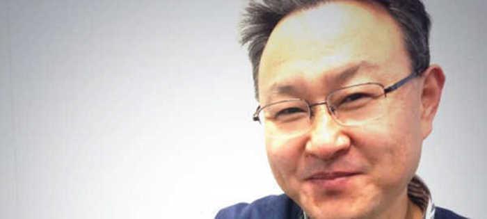 shuhei yoshida playstation