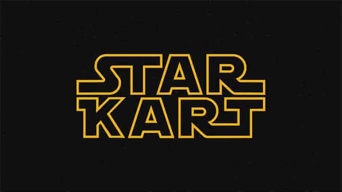 Star Kart logo