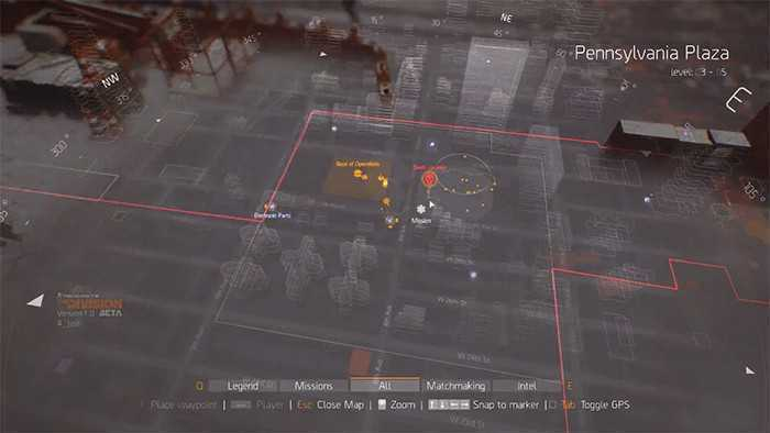 the-division-closed-beta-dark-zone-map