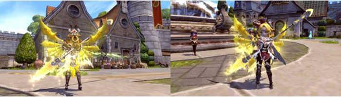 dragon-nest-indonesia-gerraint-costume-characters