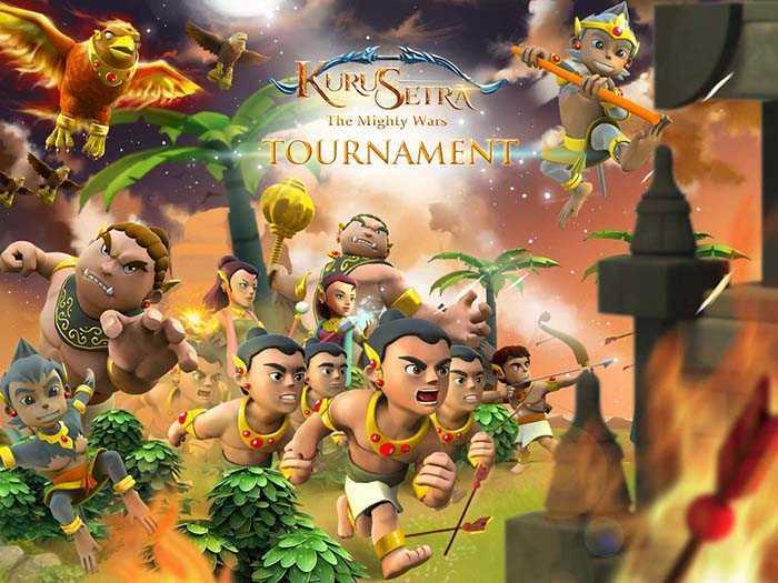 kurusetra-the-mighty-war-dewaraja-war-tournament-poster