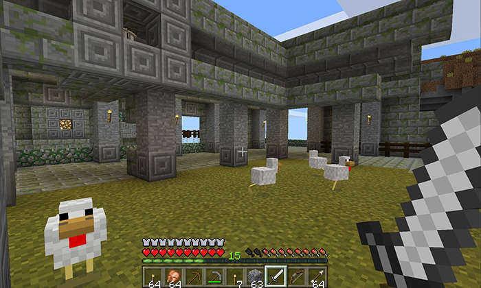 minecraft-gameplay-screenshot