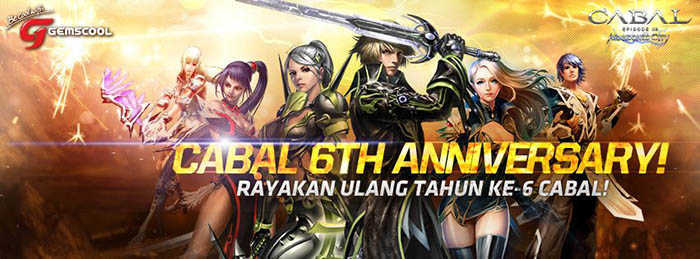 cabal-online-indonesia-6th-anniversary