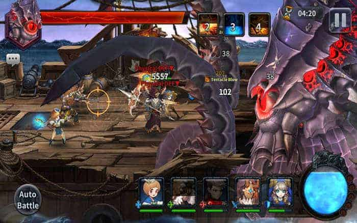 light-fellowship-of-loux-gameplay-screenshot