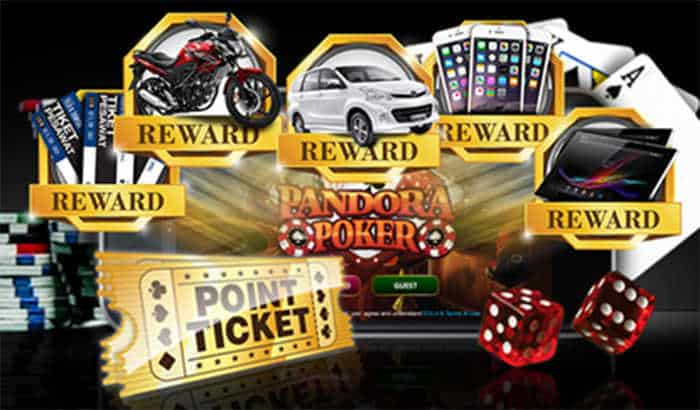 pandora-poker-indonesia-reward