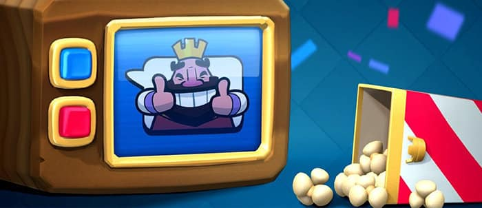 Clash Royale Update new update