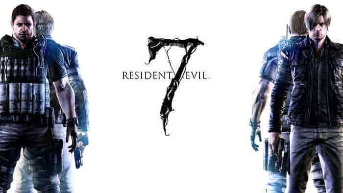 Resident Evil 2017