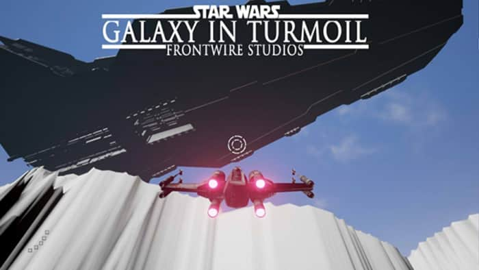 galaxy in turmoil game