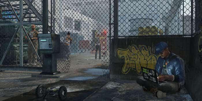 watch dogs 2 artikel gameplay