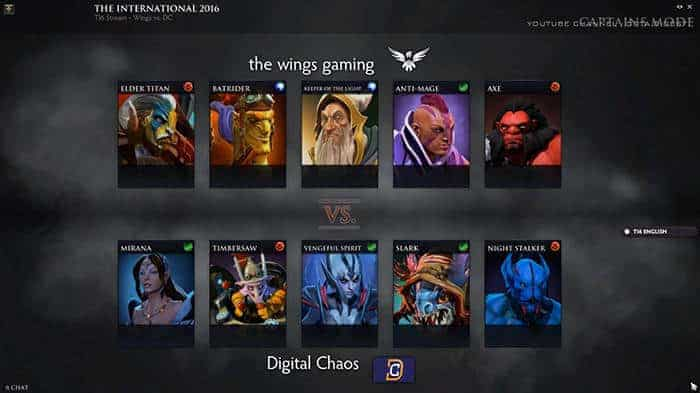 draft game 4 the international 6 wings gaming digital chaos