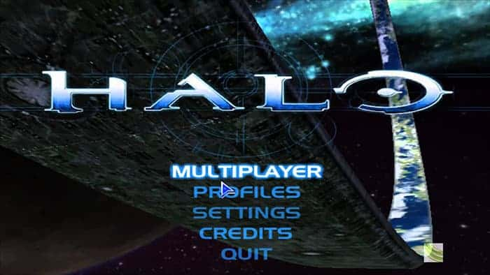 halo multiplayer