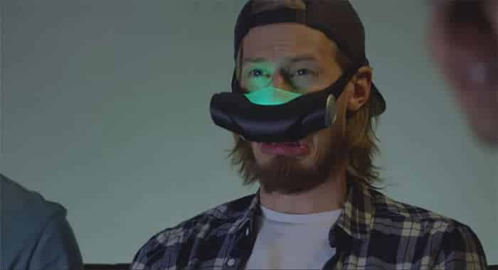 nosulus rift in use