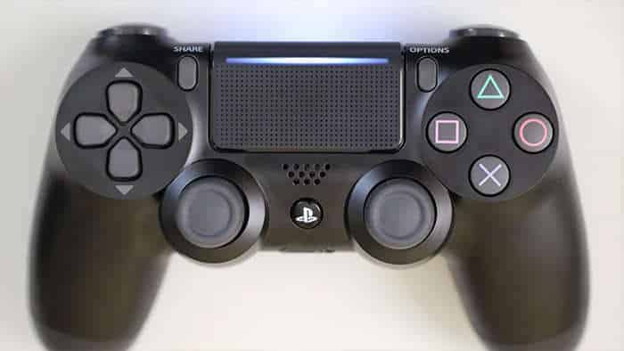 playstation 4 slim dualshock