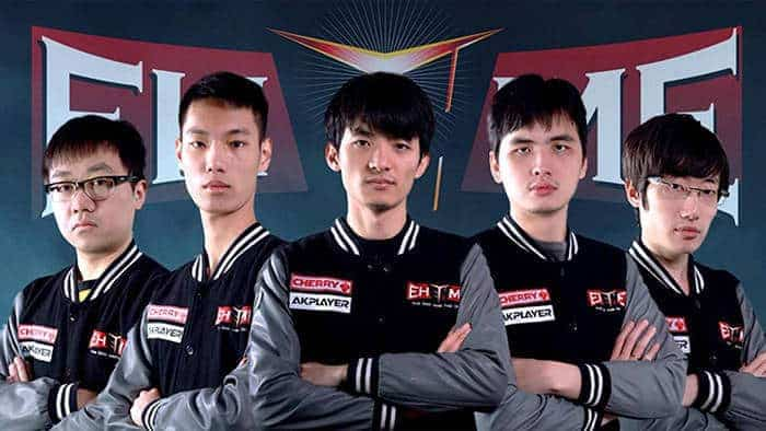 the international 6 ehome