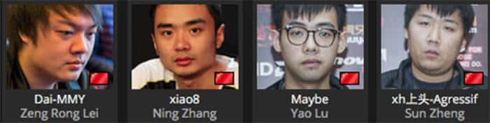 the international 6 lgd gaming