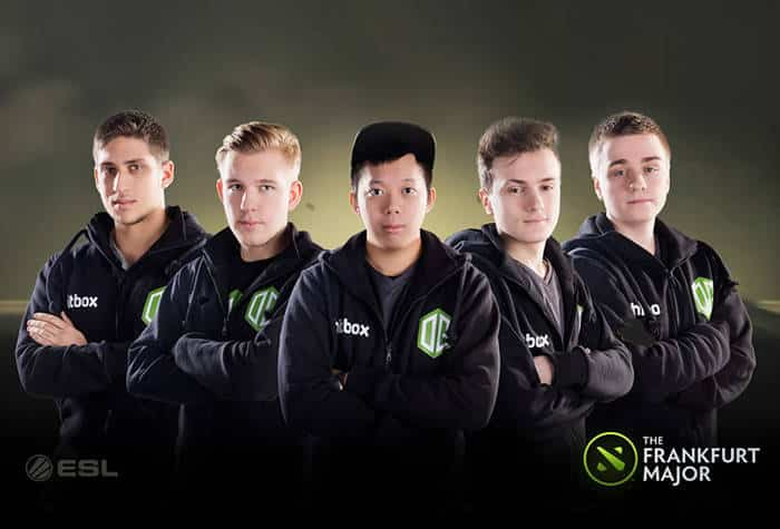 the international 6 overrated gamers