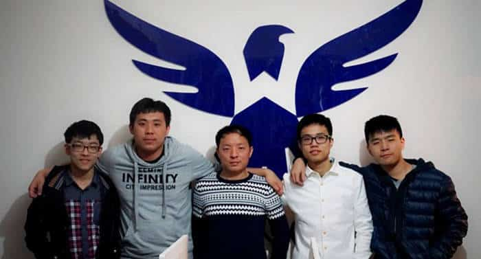 the international 6 wings gaming