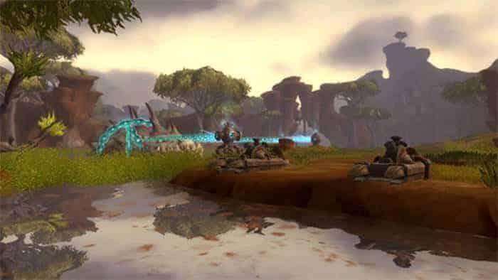 dragon nest indonesia awakening update new maps