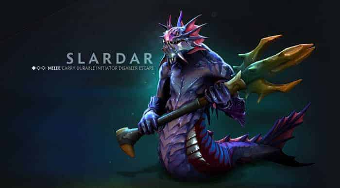 dota 2 slardar new model