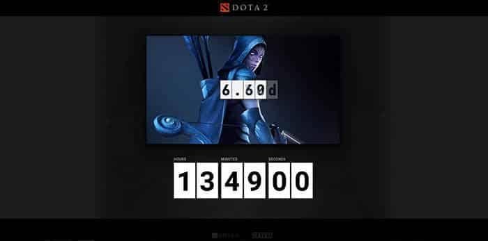 dota 2 update 700 countdown