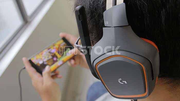 logitech-g231-headset-dipakai-2-review