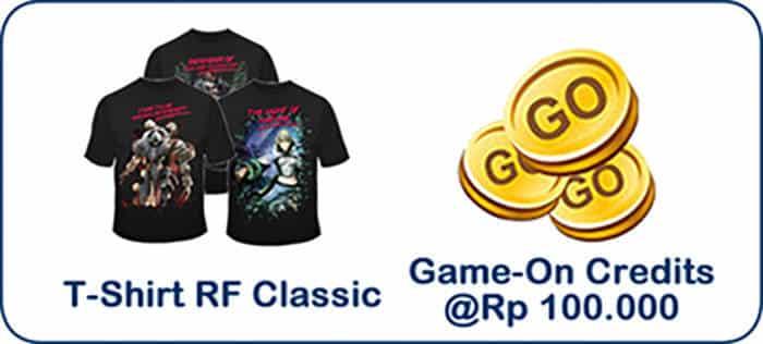 rf classic indonesia close beta 2 daily quiz rewards
