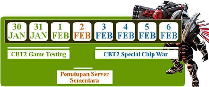 rf classic indonesia close beta 2 schedule