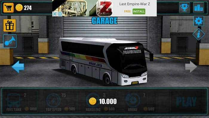 telolet bus driving 3d buy bus