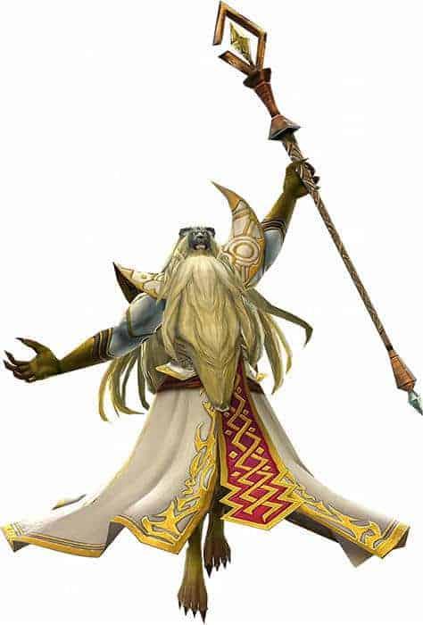 final fantasy explorers force ramuh