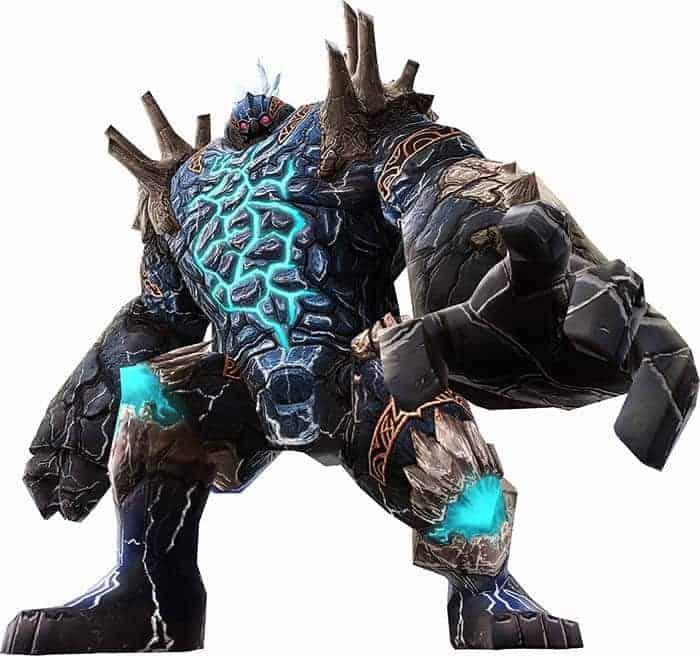 final fantasy explorers force titan
