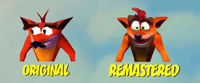 crash bandicoot n sane trilogy sunset vista avatar