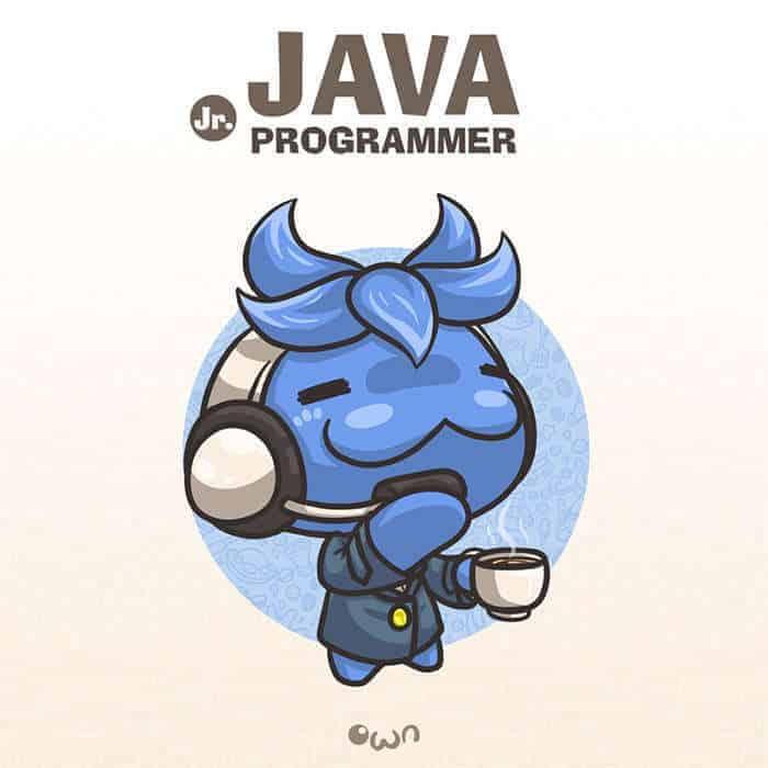 own games java programmer