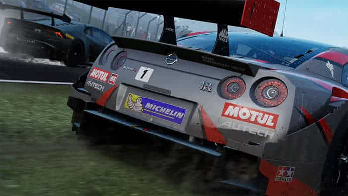 forza motorsport 7 trailer