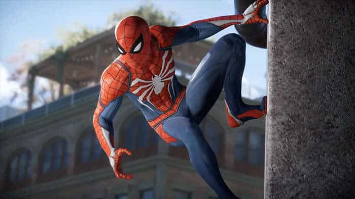 spider-man insomniac new trailer