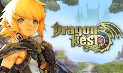dragon nest online indonesia