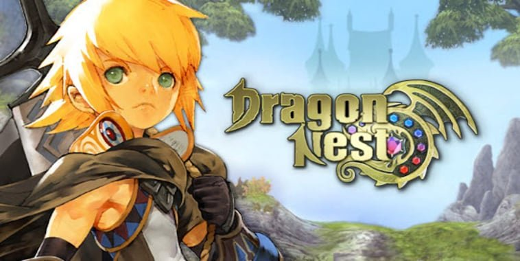 dragon nest online indonesia