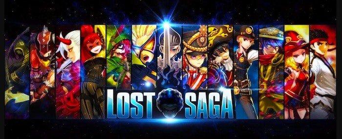 hilang saga online Indonesia