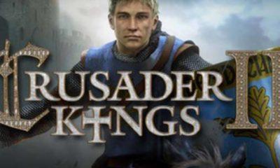 crusaders kings ii