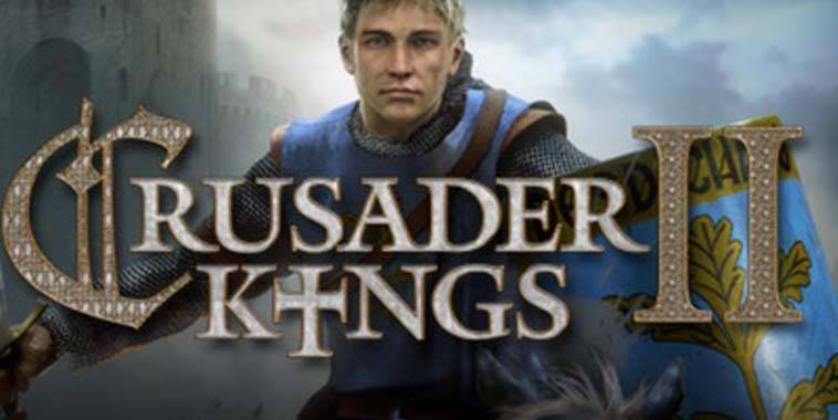crusaders kings ii