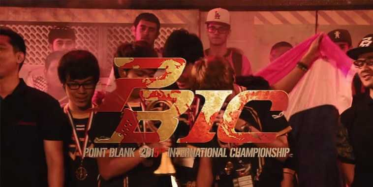 point blank international championship 2015