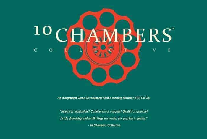 10 Chambers Collective website