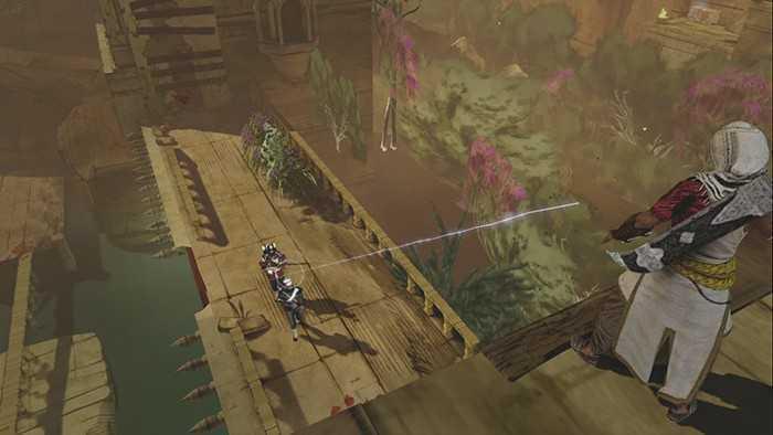 Cuplikan Gameplay Assassin S Creed India Terlihat Sangat Menjanjikan