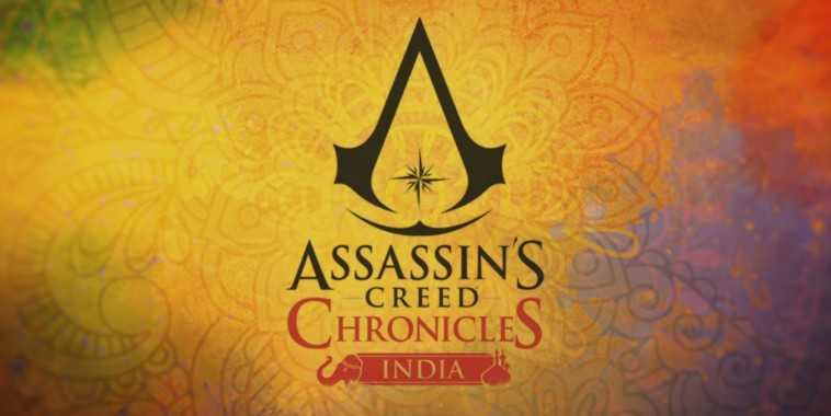 Simak 1 Menit Romansa Bollywood dalam Launch Trailer Assassin's Creed Chronicles: India