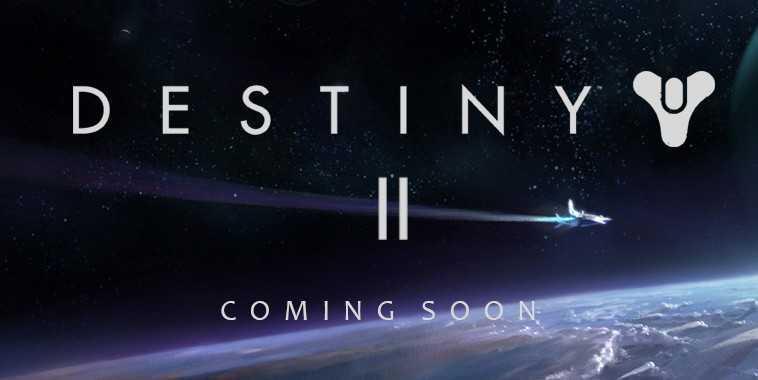 Destiny 2 Illustration