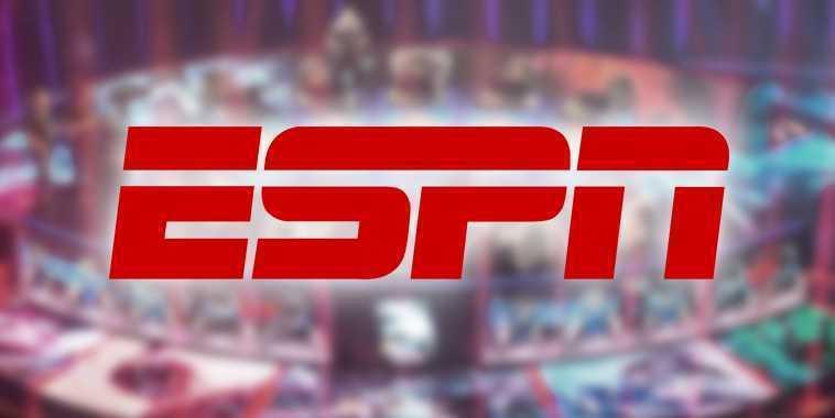 ESPN for eSports