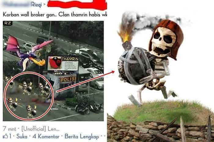 gamer-coc-jadikan-kasus-bom-sarinah-guyonan